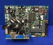 Willet 400 Series I/o Board 401-0192-101 W/ 401-0193-101 And Videojet 379290