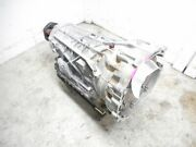 2018 18 Ford Mustang 2.3l Turbo Automatic Auto Transmission Assembly Oem 15k