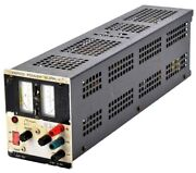 Kepco Jqe6-10m Benchtop 0-6v 0-10a Variable Dc Power Supply Unit