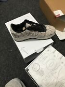 Nike Air Force 1 Low Snakeskin Custom Idbyyou Size 8 Sold Out
