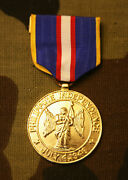 Wwii Philippine Independence Medal Full Size