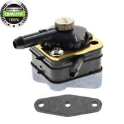 Outboard Fuel Pump For Johnson Evinrude 397839 397274 Repl Sierra Marine 18-7350