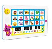 Pinkfong Soundbook Song Pad Korean English Two Language Version For Kids And Baby