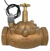 Superior 950200 2 950 Electric Valve For 2-inch Irrigation Zone Valves