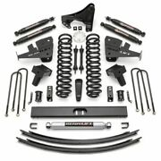 Readylift 49-2781 8 Lift Kit For Ford Super Duty Diesel F250 4wd 2017-2019 New