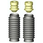 Set-kysb101 Kyb Set Of 2 Shock And Strut Boots Front Or Rear New For Olds Pair