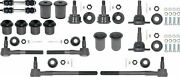 Oer Front End Rebuild Kit With Inner Tie Rods 1967-1969 Chevy Camaro