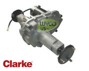 Oem Transaxle Assembly, Complete, 36v, Clarke Ca90 32t Walk Behind Scrubbers