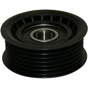 4593848aa Accessory Belt Idler Pulley New For Jeep Grand Cherokee Wrangler Jk 18