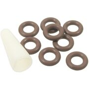 217-3365 Ac Delco Fuel Injector Seal Gas Kit New For Chevy 3 Series 318 320 530