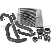46-20162-b Afe Intercooler Kit New For F150 Truck Ford F-150 2013-2014