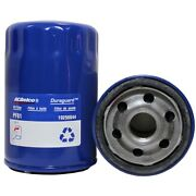 Pf61f Ac Delco Oil Filter New For Chevy Olds Le Sabre 61 Special De Ville Yukon
