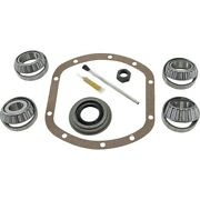 Bk D30-f Yukon Gear And Axle Ring And Pinion Installation Kit Front New For Jeep