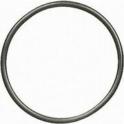 61054 Felpro Exhaust Flange Gasket Front Or Rear Driver Left Side New For Chevy