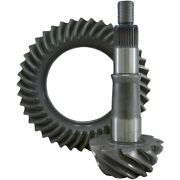 Yg Gm8.5-373 Yukon Gear And Axle Ring And Pinion Front Or Rear New For Olds Savana