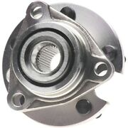 Wh513011k Quality-built Wheel Hub Front Or Rear Driver Passenger Side New Rh Lh