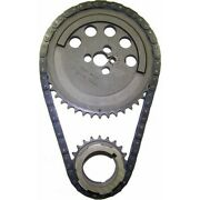 9-3158a Cloyes Timing Chain Kit New For Chevy Avalanche Express Van Suburban
