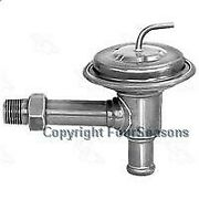 74606 4-seasons Four-seasons Heater Valve New For Olds Le Sabre Ninety Eight