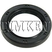 224026 Timken Automatic Transmission Differential Seal Driver Or Passenger Side