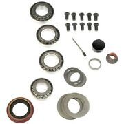 697-101 Dorman Ring And Pinion Bearing Kit Front Or Rear New For Country F-150