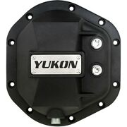 Yhcc-d44 Yukon Gear And Axle Differential Cover Front Or Rear New For Chevy Blazer