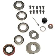 697-101 Dorman Ring And Pinion Bearing Kit Front Or Rear New For Mark Ranger Vii