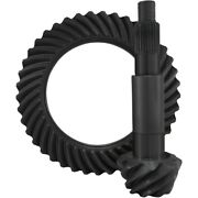 Yg D60sr-488r Yukon Gear And Axle Ring And Pinion Front New For F250 Truck F350