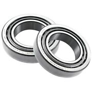 Timken Set-tmset37 Bearing For 77-88 Ford F-150
