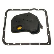 24208576 Ac Delco Automatic Transmission Filter Kit New For Chevy Avalanche