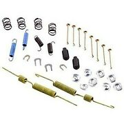 118.63006 Centric Brake Hardware Kit Front Or Rear New For Town And Country Fury