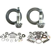 Ygk054 Yukon Gear And Axle Differential Rebuild Kits Set New For Jeep Wrangler