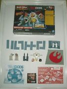 Angry Birds Star Wars Telepods Death Star Trench Run + Bonus Telepod Fig. Pack