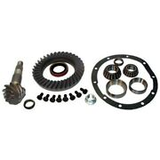 7072444x Differential Bearing And Seal Kit Rear New For Jeep Wrangler Cherokee
