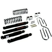 443nd Belltech Lowering Kit Front And Rear New For Toyota Tacoma 1996-2004