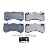 Z23-1575 Powerstop 2-wheel Set Brake Pad Sets Front New For Audi A8 Quattro S6