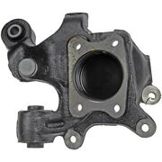 697-999 Dorman Steering Knuckle Rear Driver Left Side New Lh Hand For Sonata