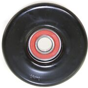89026 Dayco Accessory Belt Idler Pulley New For Chevy Olds Express Van Bronco