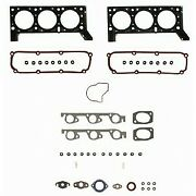 Hs9978pt-1 Felpro Set Head Gasket Sets New For Town And Country Grand Caravan