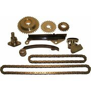 9-4174s Cloyes Timing Chain Kit New For Nissan Sentra 200sx Nx 1991-1993