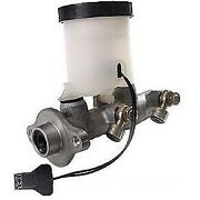 131.66045 Centric Brake Master Cylinder New For Chevy Avalanche Express Van