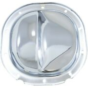 Yp C1-f8.8 Yukon Gear And Axle Differential Cover Rear New For Econoline Van E150