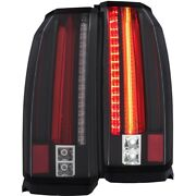 311278 Anzo Tail Lights Lamps Set Of 2 Driver And Passenger Side New Lh Rh Pair
