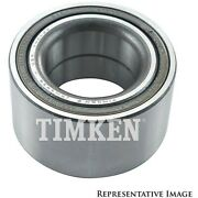 Set39 Timken Wheel Bearing Front New For Vw Coupe Ford Escort Mazda 626 Sl2 Sl1