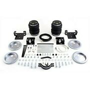 57275 Air Lift Kit Spring Rear Driver And Passenger Side New For Chevy Lh Rh Gmc