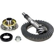 Yg Tv6-488k Yukon Gear And Axle Kit Ring And Pinion Rear New For 4 Runner Truck