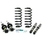 C-2836 Arnott Coil Spring Conversion Kit Front And Rear New For Chevy Suburban