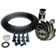 5012841aa Ring And Pinion Kit Rear New For Jeep Grand Cherokee 1999-2001