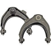 Set-rb520622 Dorman Control Arms Set Of 2 Front Driver And Passenger Side New Pair