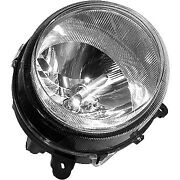 5303842ab Headlight Lamp Passenger Right Side New Rh Hand For Jeep Patriot 07-17