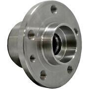 Wh590234 Quality-built Wheel Hub Front Driver Or Passenger Side New Rh Lh